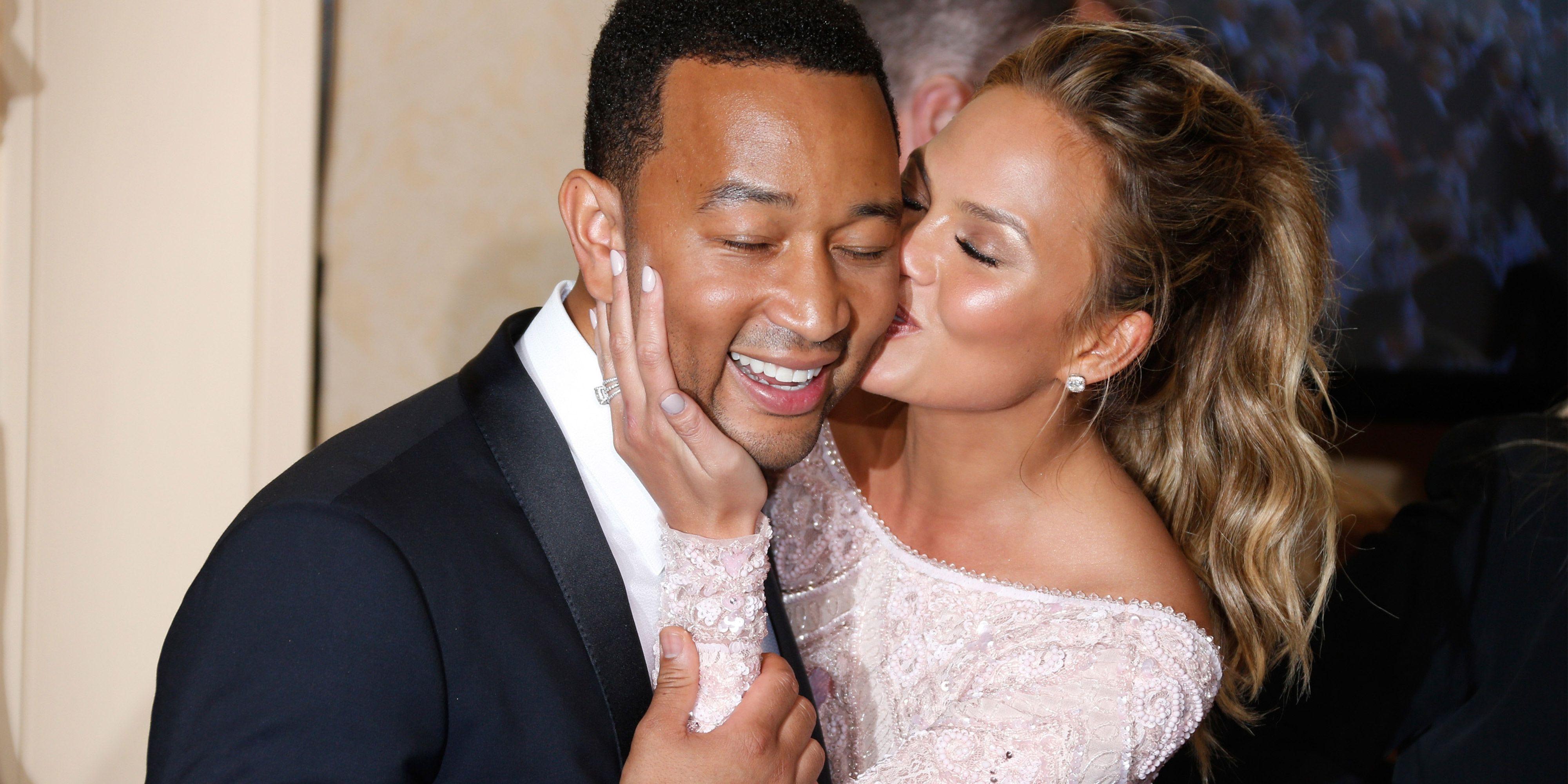 d7a16916a71 John Legend reveals the secret to his happy relationship with Chrissy Teigen
