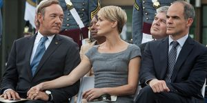 House of Cards still
