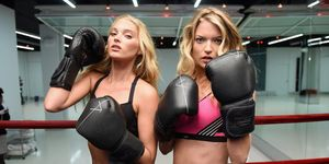 How to get stronger Victoria Secret