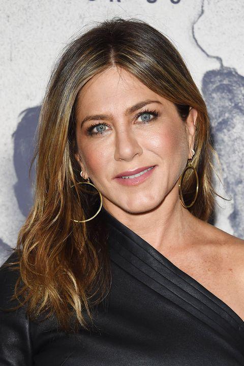 Jennifer Aniston Beauty Muse