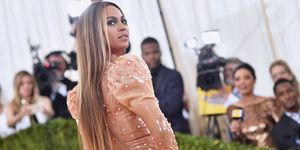 Beyoncé at the Met Gala
