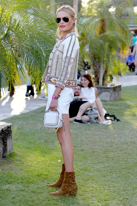Coachella Kate Bosworth