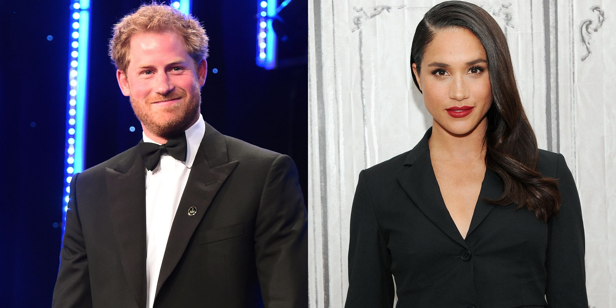 The Queens Representative Says Prince Harry and Meghan Markles Relationship Is Marvelous