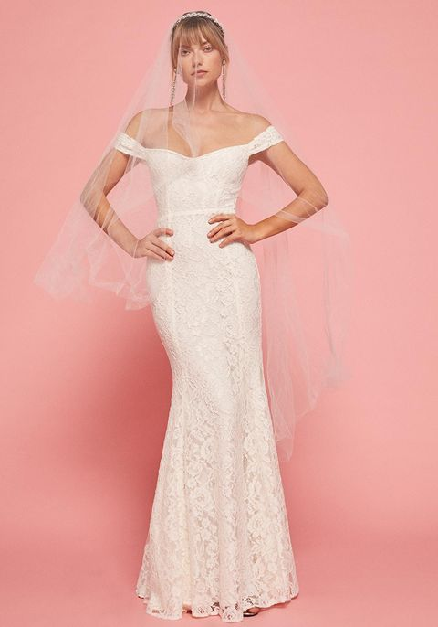 Reformation Bridal Launches Reformation Wedding Dresses