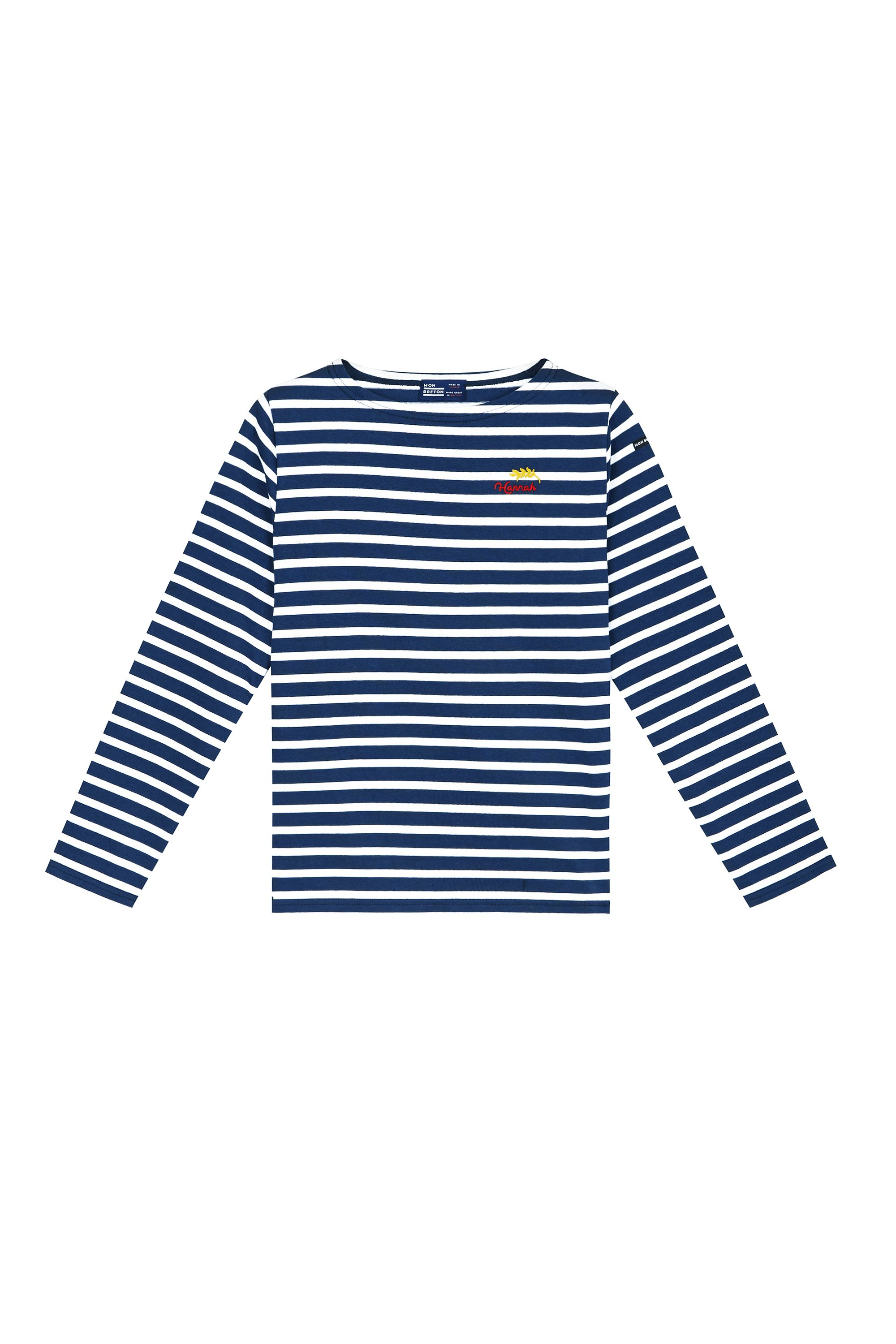 842409701b Best striped shirts - 10 classic Breton tops to buy now