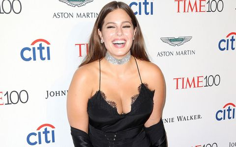 cf42204f71 13 genius pieces of curvy girl fashion advice we can thank Ashley Graham  for. ''