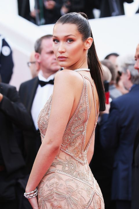 What Bella Hadid Eats Bella Hadid Diet And Exercise Secrets