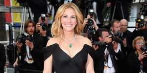 Julia Roberts at the 2016 Cannes Film Festival