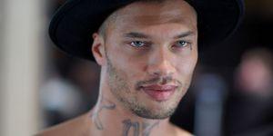 Mugshot model Jeremy Meeks