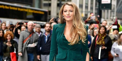 Blake Lively outfit