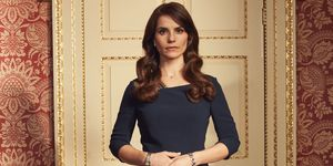 Charlotte Riley as the Duchess of Cambridge, Kate Middleton, Catherine