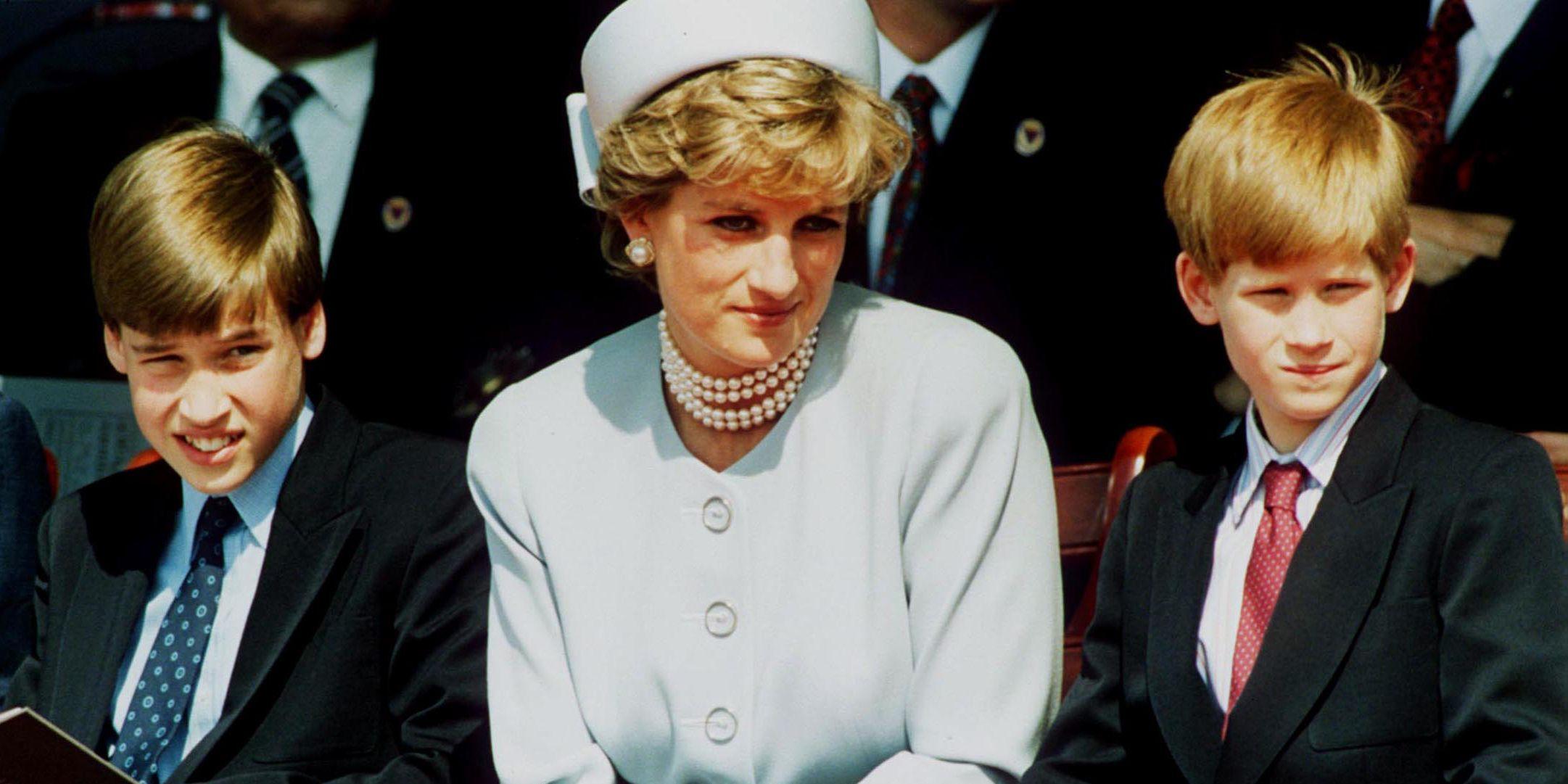 photo Princess Dianas Belongings Are Going on Display at Buckingham Palace