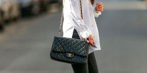 Chanel bag - classic fashion