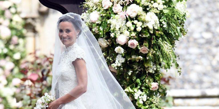 Hampstead bazaar dresses for weddings