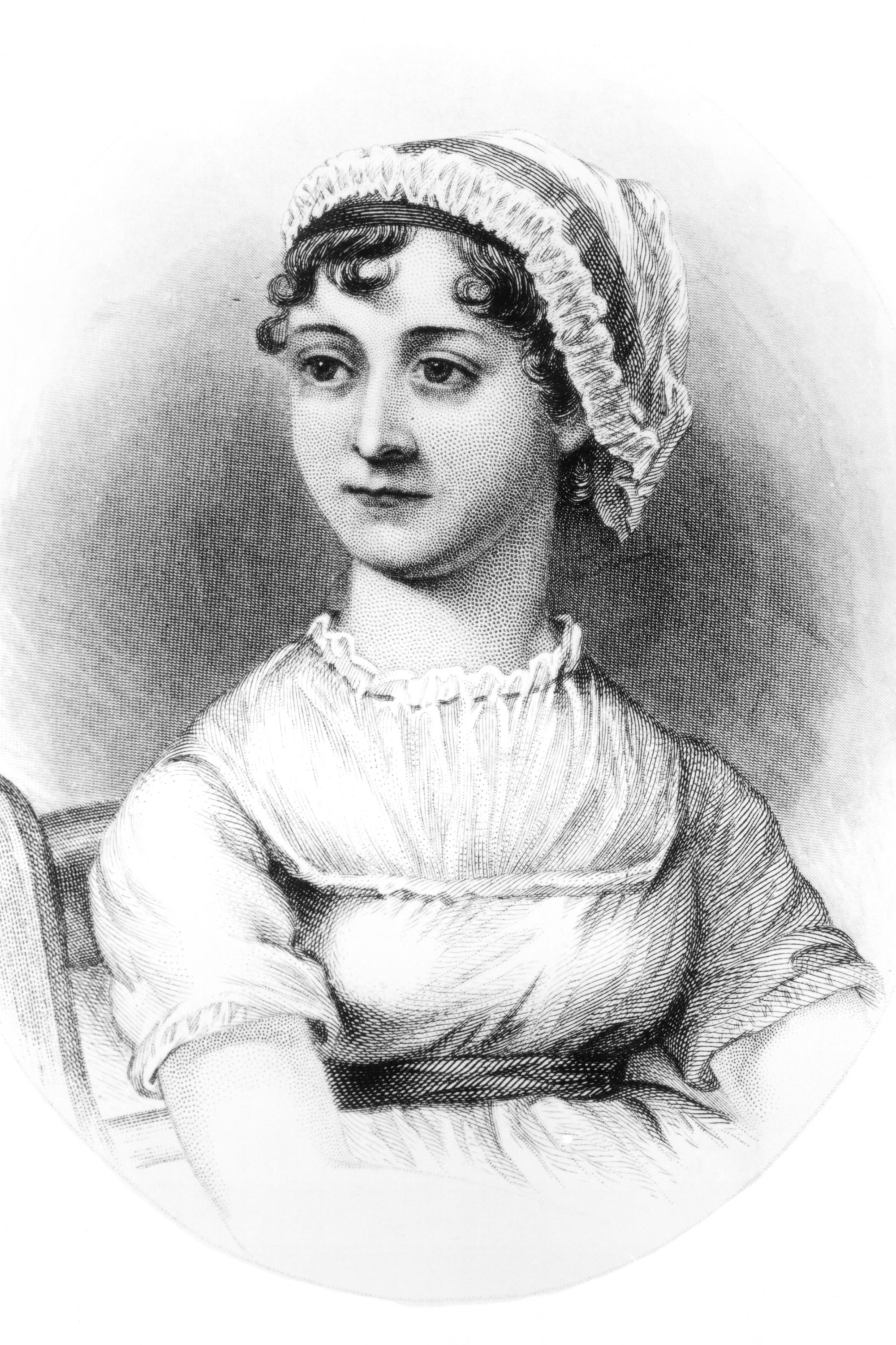 Has Jane Austen Been Airbrushed To Look More Doll-like'