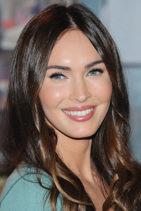 No.13 Megan Fox