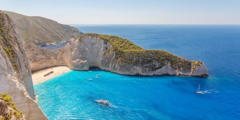 10 secret beaches around the world you need to know about
