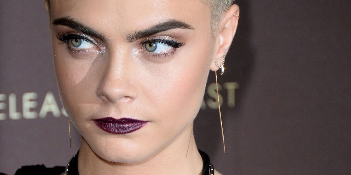 The Most Googled Celebrity Eyebrows Of 2017 Best Celebrity Brows