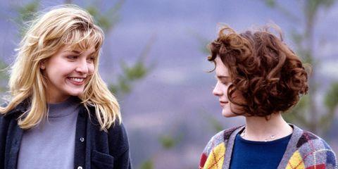 A still from 'Twin Peaks'
