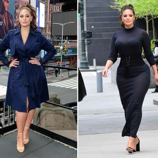 80669e1c4d1 Ashley Graham s best casual looks – How to dress like Ashley Graham
