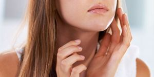 Body Shop moisturiser