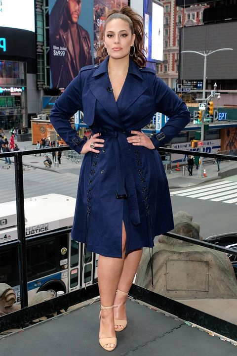 Ashley Graham S Best Casual Looks How To Dress Like