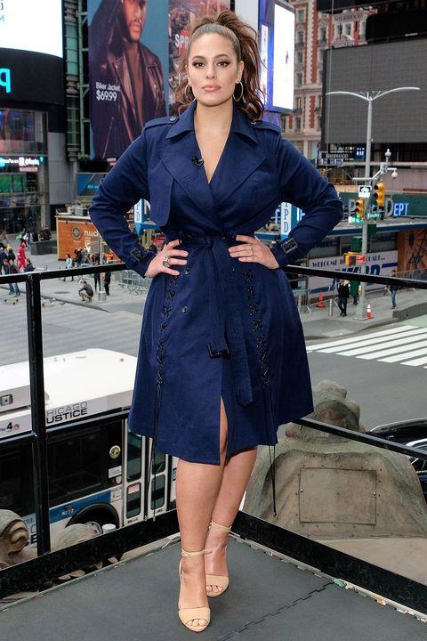 16cf0c8e16e Ashley Graham s best casual looks – How to dress like Ashley Graham