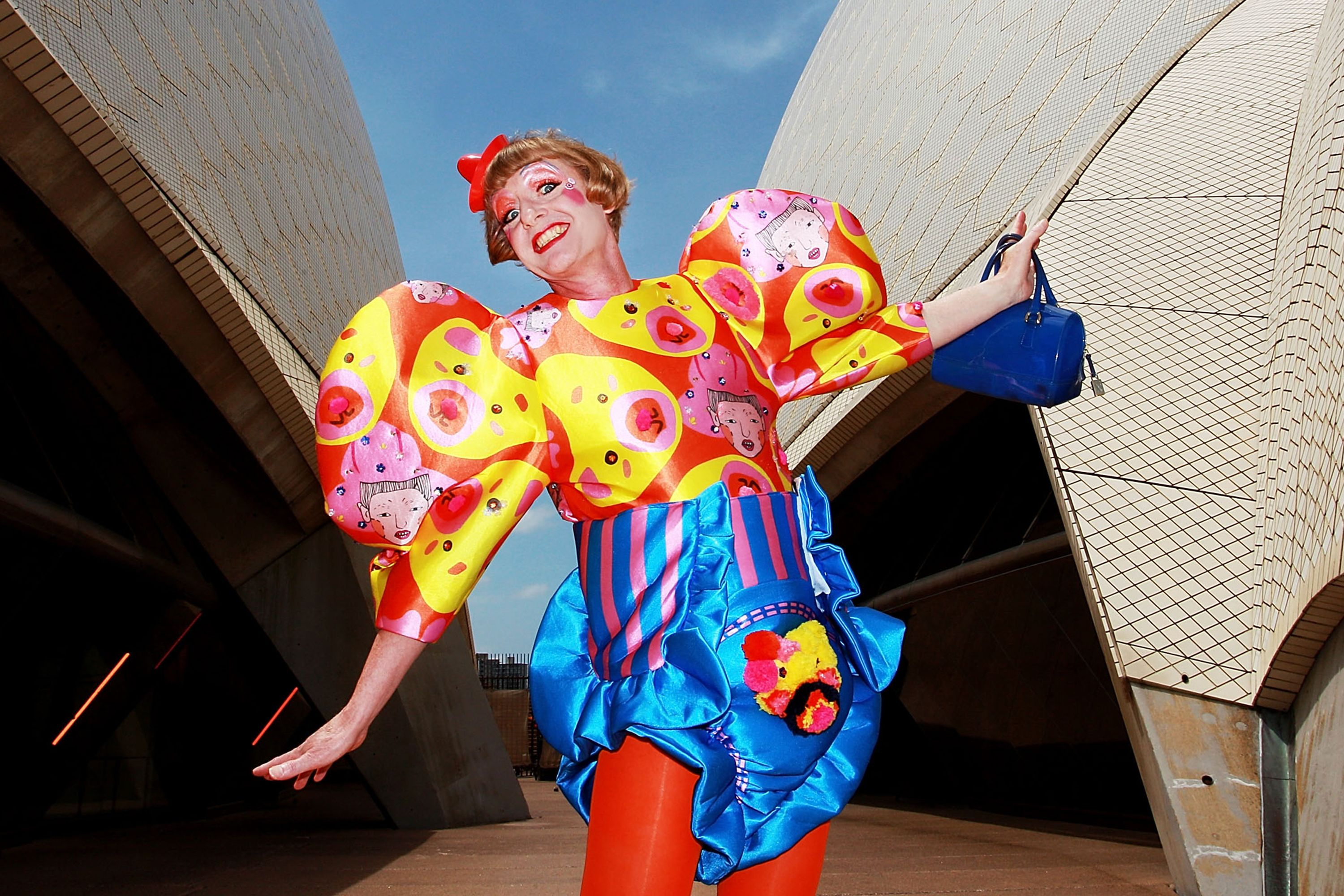 Grayson Perry and Tim Walker to star in a series of free online talks