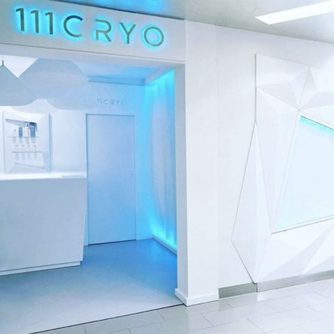 What is cryotherapy? Q&A with Dr Yannis Alexandrides