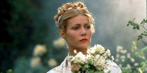 Gwyneth Paltrow as Emma in 1996 movie