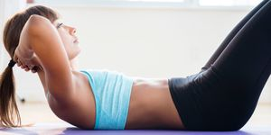 How to ease post-exercise suffering