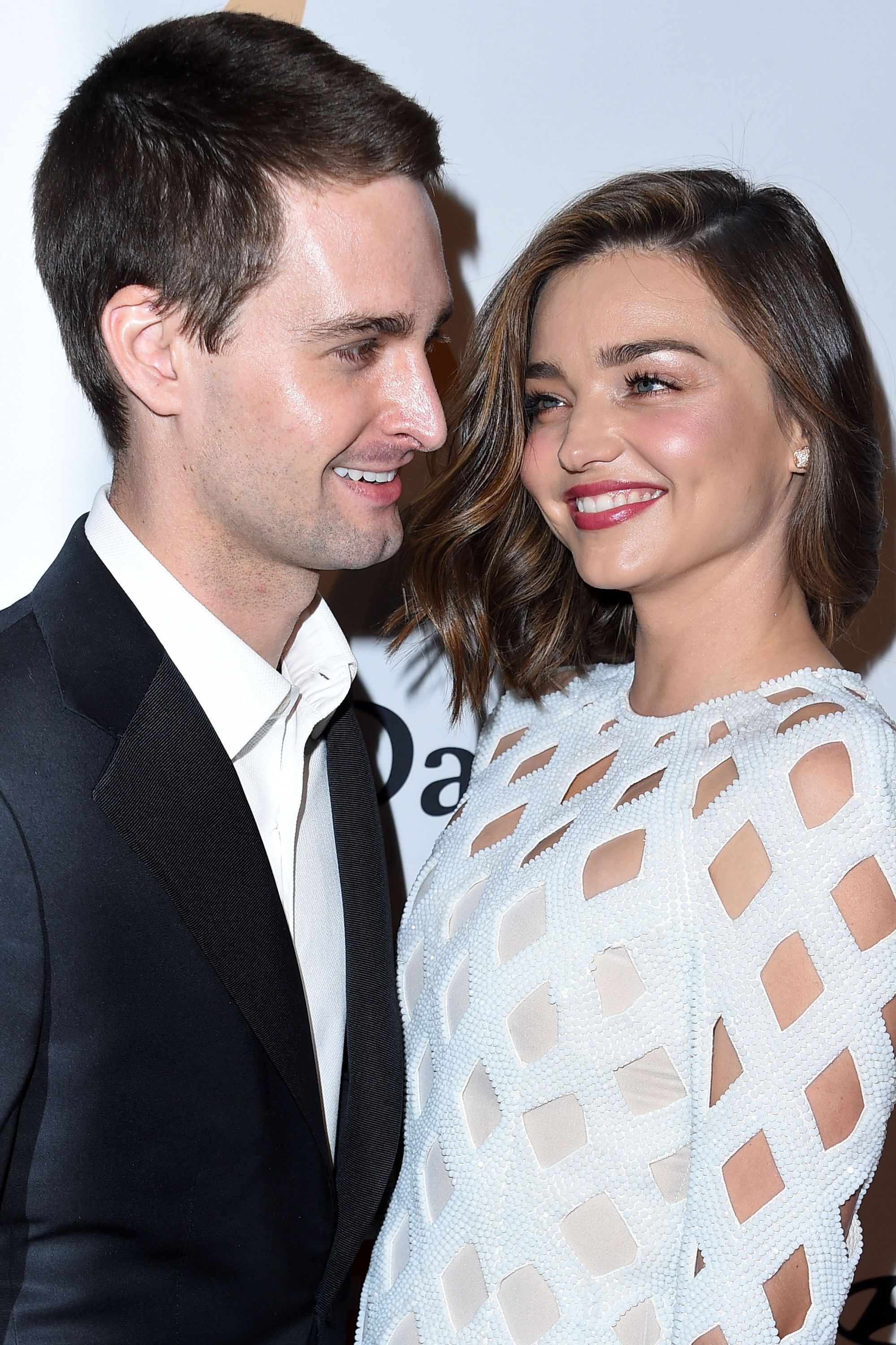 Is Miranda Kerr dating iemand