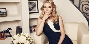Kate Winslet for Longines