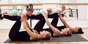 The 7 best mum and baby exercise classes