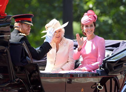 royals carriage