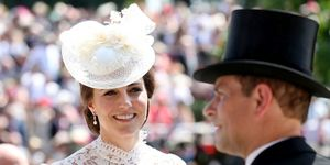 Kate Middleton at Royal Ascot
