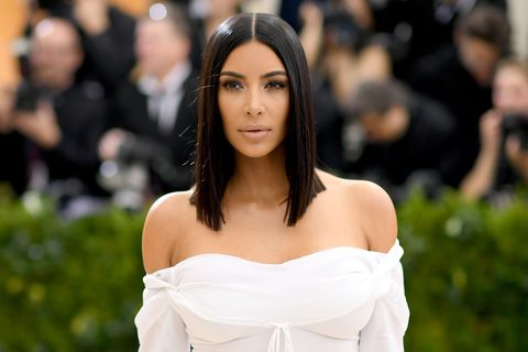 kim kardashian beauty line