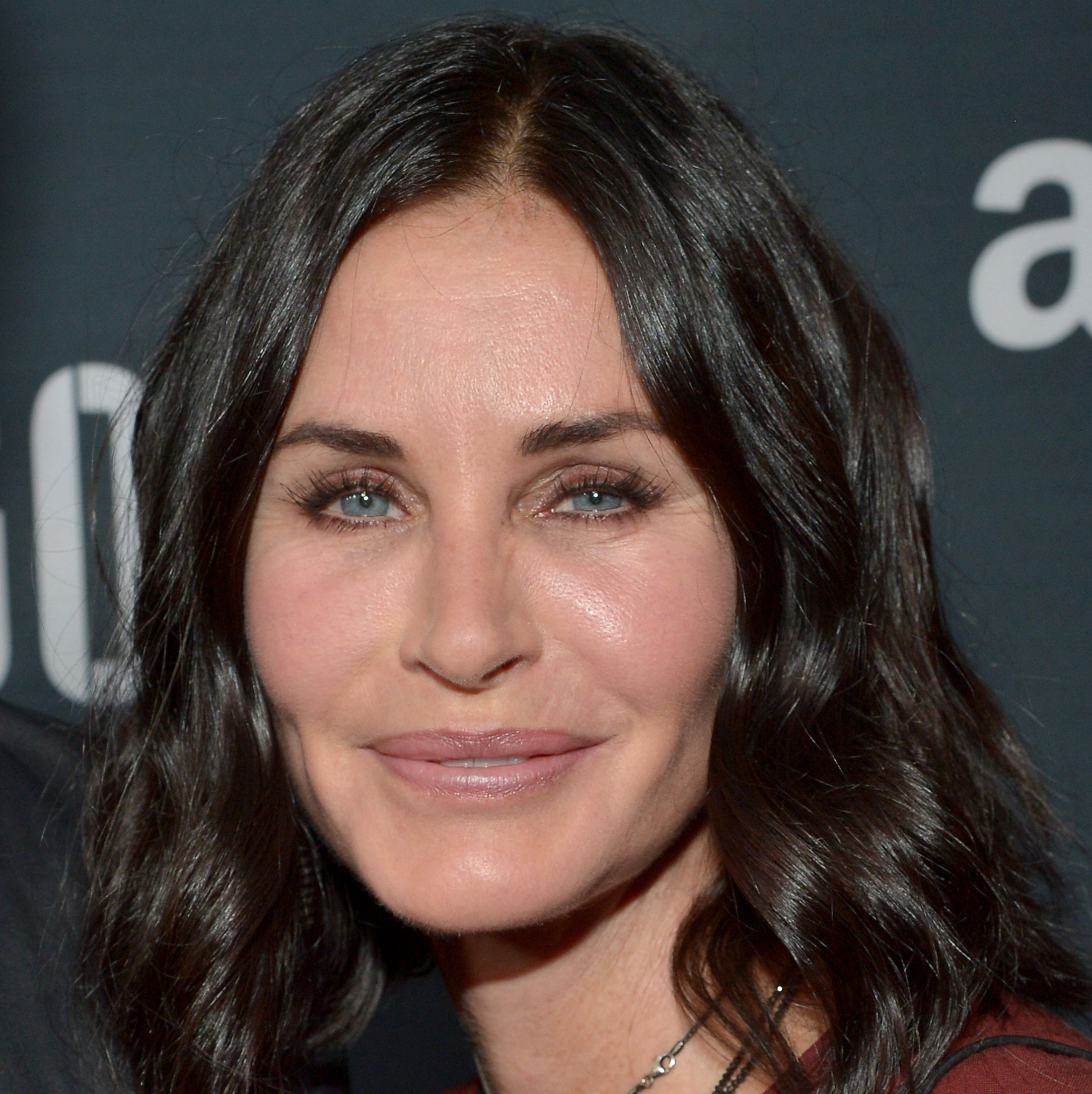 Courteney Cox Reveals Why She Had All Her Fillers Dissolved
