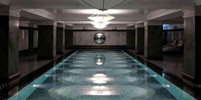 The Best Uk Spa Hotels Gleneagles Dormy House Lime Wood And More Reviews