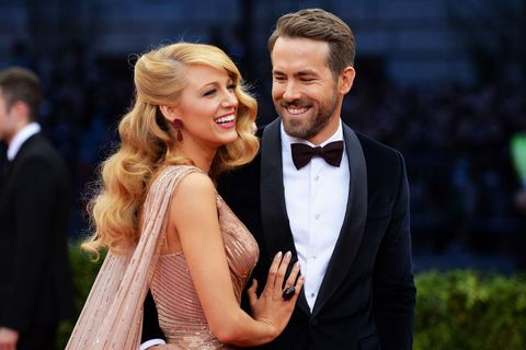 Blake Lively Wedding Dress.Blake Lively Accidentally Burnt A Hole In Her Marchesa Wedding Dress