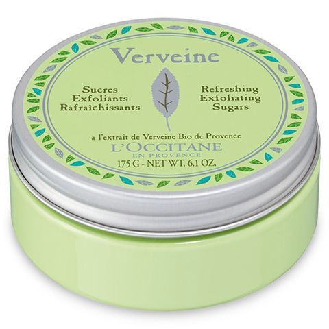 L'Occitane Verveine Exfoliating Sugars