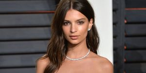 Emily Ratajkowski on being too sexy