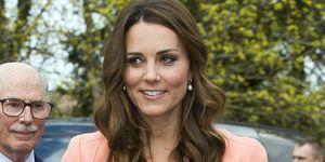 Kate Middleton Pregnancy