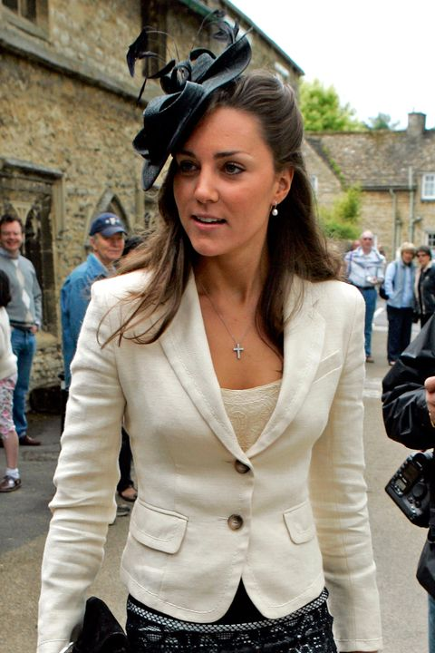 Kate Middleton friends wedding