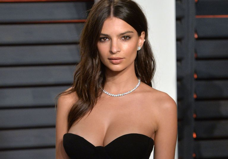 Emily ratajkowski has been accused of stealing her for Naked love images