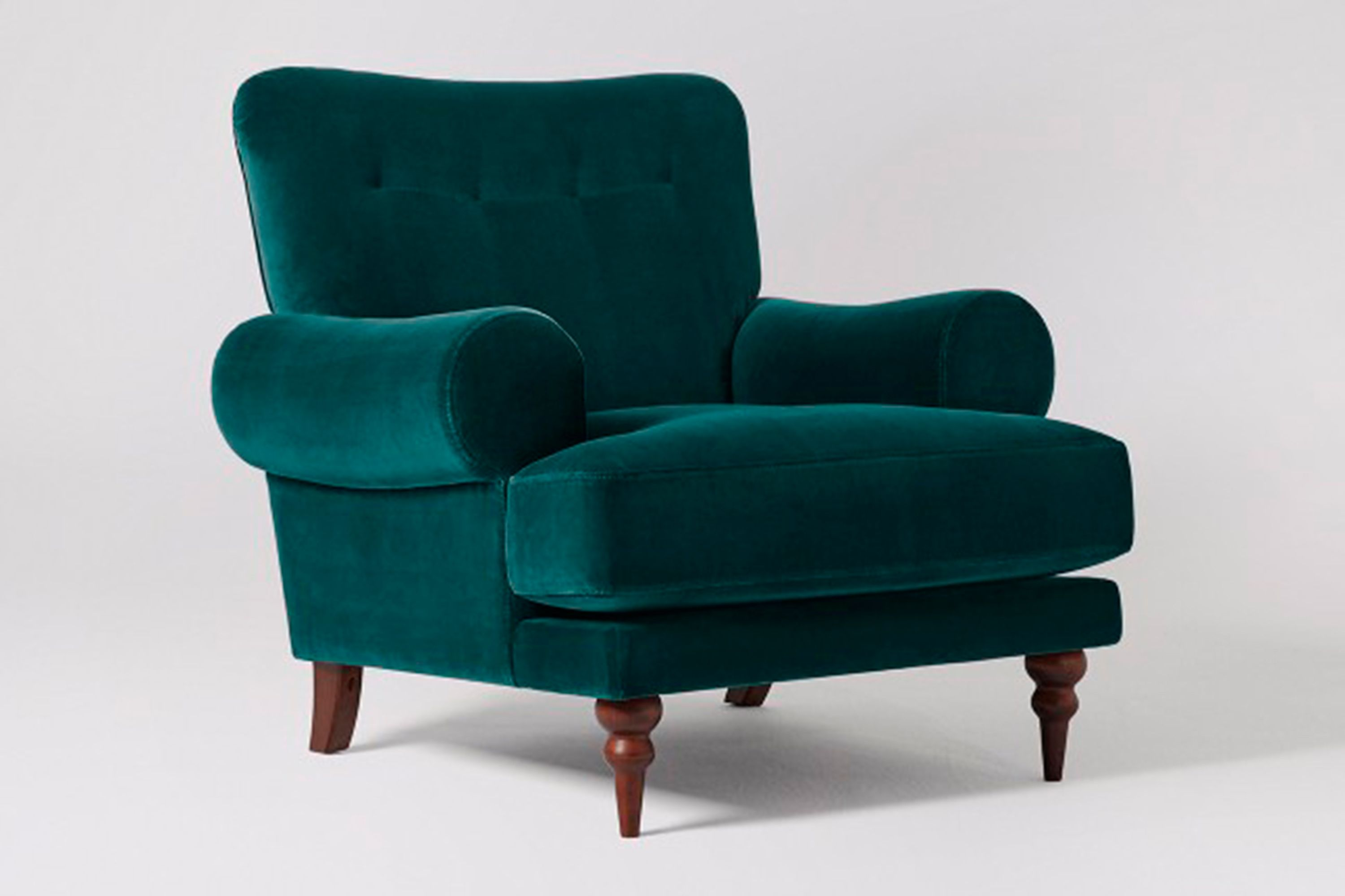 Best velvet chairs and sofas