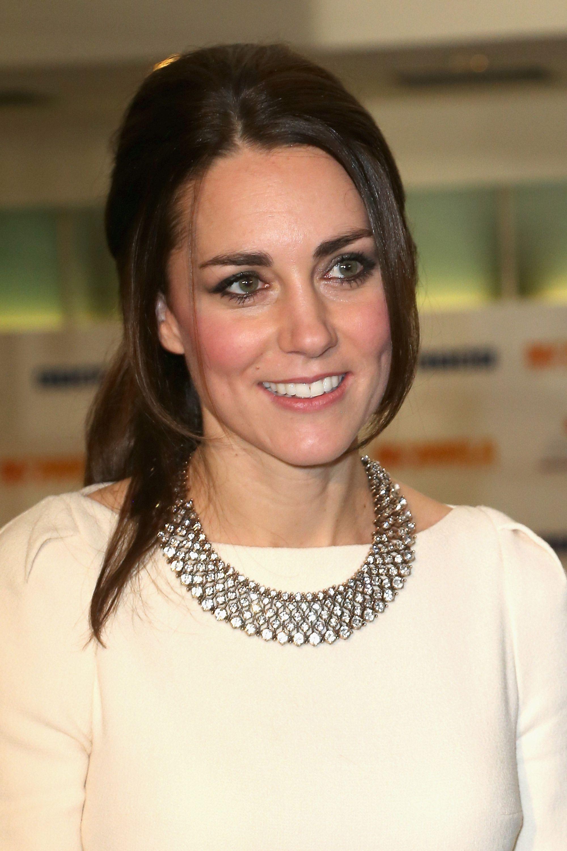 Duchess Of Cambridge Kate Middleton Beauty Transformation Looks