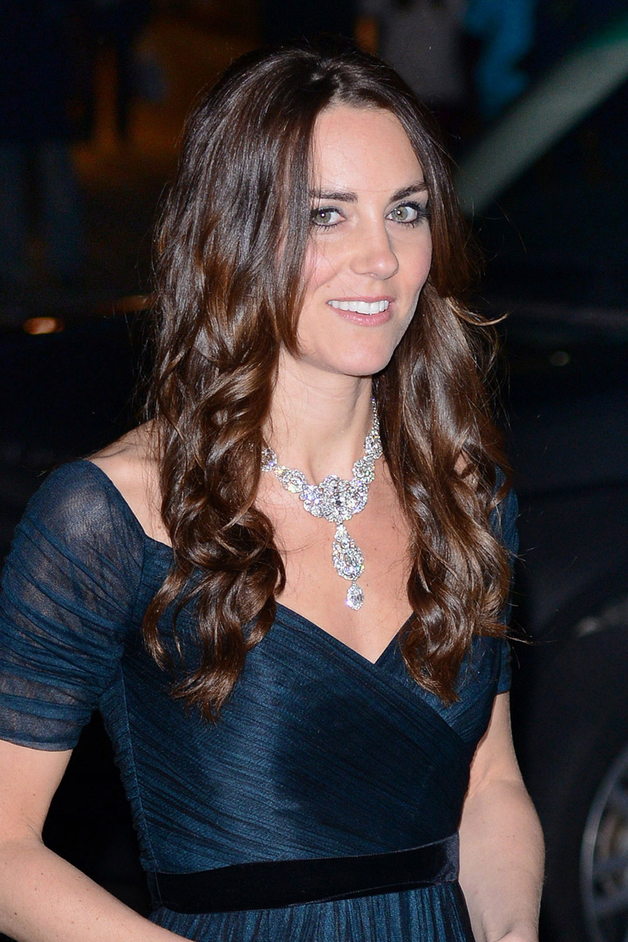 Duchess Of Cambridges Beauty Transformation Kate Middletons