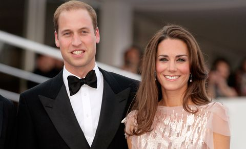 Prince William gives Kate Middleton jewellery