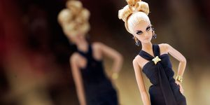 Barbie film casting